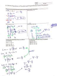 write the equation of a line worksheet jennarocca
