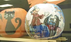 getting spooky pumpkins show halloween spirit u2013 the purbalite