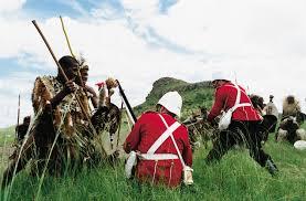 battle of isandlwana kwazulu natal battlefields isibindi zulu