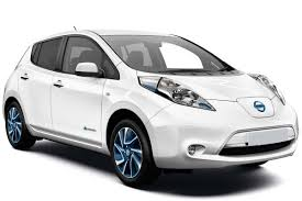 car nissan nissan leaf hatchback review carbuyer