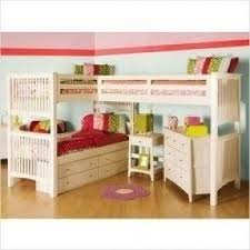 22 Bunk Beds For Four A Space Saving Solution For Shared Bedrooms by Triple Bunk Beds For Kids Foter