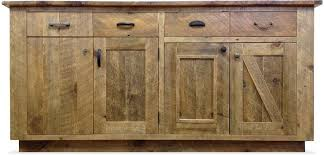 distressed wood kitchen cabinets rustic barn cabinet doors and reclaimed wood 35503 kcareesma info