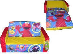 Flip Open Sofa by Elmo Flip Open Slumber Sofa Sofas Kids Kids Children Child