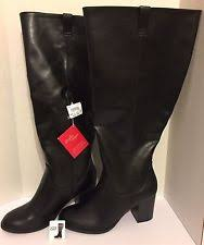 womens leather boots size 12 wide boots size 12 wide ebay