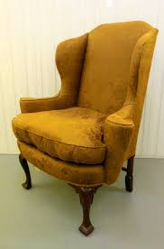 Winged Armchairs For Sale Wingback Chair For Sale Louis Xv Kingwood Commode En Tombeau