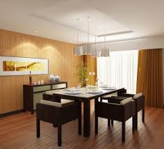 modern dining pendant light modern japanese dining room sets with chrome pendant light ideas