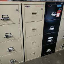 4 Drawer Vertical Metal File Cabinet by Fireking 25 4 Drawer Vertical Fireproof File Cabinet Safe U2013 Black