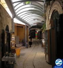 tzfat galleries and artists of safed zissil