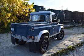 land rover jeep defender for sale 1988 land rover defender 90 for sale 1971090 hemmings motor news