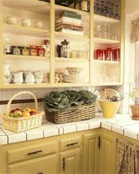 Kitchen Cabinet Without Doors by Open Kitchen Wall Cabinets Interior Decorating And Home