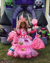 candy costumes candy witch baby girl s costume