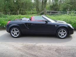 lexus v8 mr2 toyota mr2 roadster review 2000 2006 parkers
