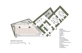 Hotel Suite Floor Plan Gallery Of 40 Room Boutique Hotel Chris Briffa Architects 8