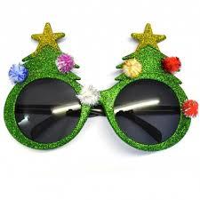 christmas glasses christmas novelty glasses party christmas glasses pudding