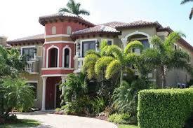 mediterranean home plans two luxury mediterranean home plan 32066aa architectural