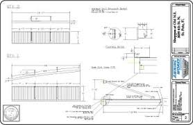 Industrial Awnings Canopies Cad Design U0026 Structural Engineering Services