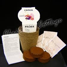1 ikea garden flower seed starter kit gardening growing pack