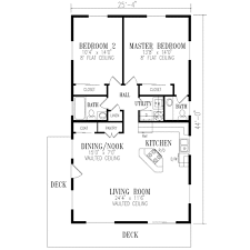 ranch style house plan 2 beds 1 50 baths 1115 sq ft plan 1 172