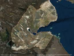 Djibouti Map Djibouti Satellite Maps Leaddog Consulting