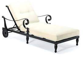 Outdoor Furniture Cushions Walmart by Chaise Lounge Patio Chaise Lounge Walmart Patio Chaise Lounge