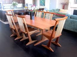 handmade dining room tables custom dining room furniture handmade dining room furniture