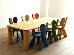 childrens table and chairs set wood table and chairs set baby childrens wooden table and chair childrens table and chairs set