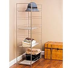 Bed Bath And Beyond Shelves by Dorm Room Shelves Bookshelves U0026 Bookcases Bed Bath U0026 Beyond