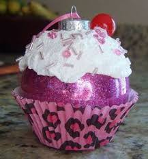 66 best cupcake ornaments images on