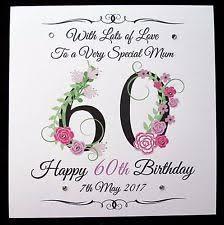 90th nan birthday card ebay