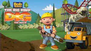 bob builder netflix