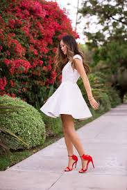 one dress a day song of style