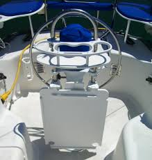 boat tables for cockpit cockpit table for the binnacle of a sailboat manufactured by zarcor