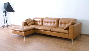 sofa leder braun angle sofa louis modernlounge