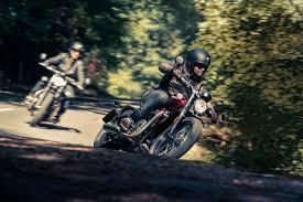 bobber triumph motorcycles