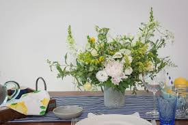5 flower arranging secrets from the weekend florist leopard is a