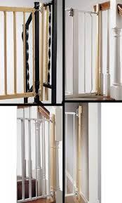 Banister Baby Gate Kidco K100 Gate Installation Kit Canada U0027s Baby Store