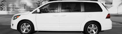 volkswagen minivan routan volkswagen routan window tint kit diy precut volkswagen routan