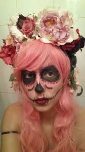 day of the dead makeup for halloween 151 best day of the dead costume images on pinterest make up