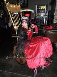Unconventional Halloween Costumes 86 Halloween Costume Ideas Wheelchair Users Images
