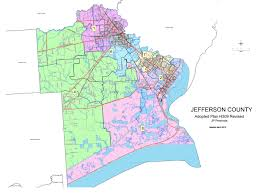 Jefferson County Tax Map Precinct Map My Blog