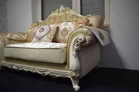 Barock Schlafzimmer Set Sofa U0026amp Sessel 3er Set Barock Inklusive Kissen Und