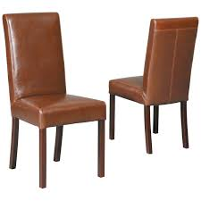 Beige Leather Dining Chairs Beige Dining Chair Covers Home Decoration Ideas