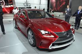 lexus rc 350 f sport price in usa 2014 naias lexus rc 350