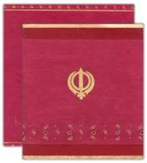 Sikh Wedding Card Indianweddingcard U0027s Articles Tagged