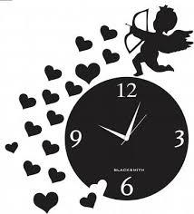 Blacksmith Home Decor Blacksmith Wall Clock Moti Nagar Delhi Winsper Intex Pvt Ltd