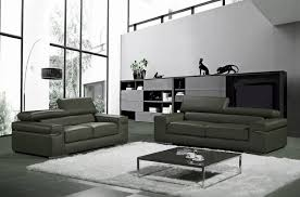 canap luxe italien ensemble composé d un canapé 3 places et d un canapé 2 places en