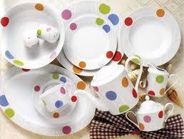 year 2010 exquisite ceramic dinner set round buy ceramic dinner