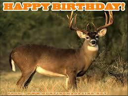 Hunting Meme - deer hunting meme happy birthday from hunting magazine hunting