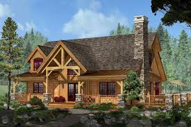 small timber frame homes plans adirondackcottage adirondack style homes plans floor plans and