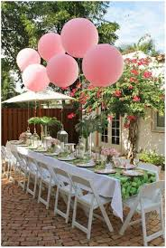 backyards impressive backyard party decor backyard birthday